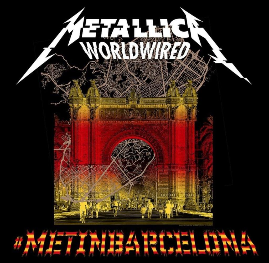 Metallica. Furia, sonido y velocidad - Página 2 F9e3b510