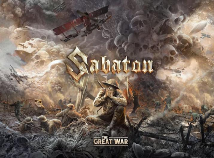Sabaton - Joaquín reparte tanques Whatsa19