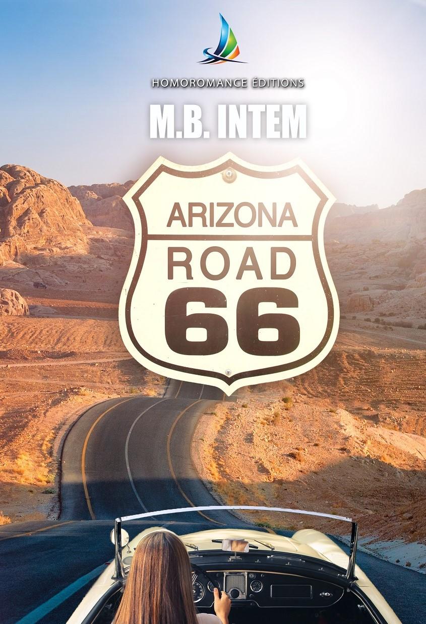 "[PARUTION] ""Arizona Road"" - parue le 27 Juillet Arizon10"
