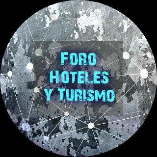 Foro Hoteles y Turismo