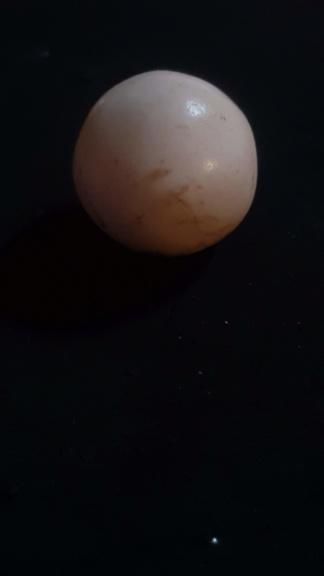 Necesito ayuda para identificar esta piedra 20180810