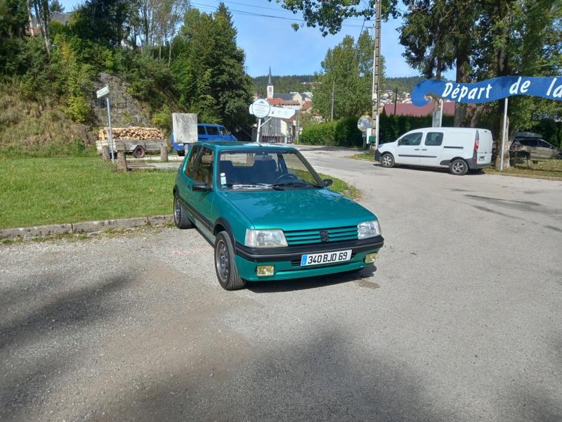 Rallye international L'Aventure Peugeot 20211016