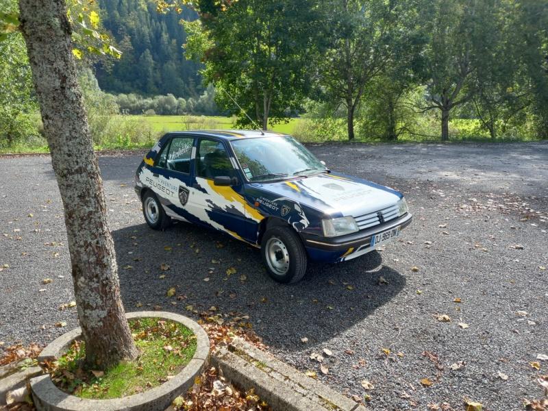 Rallye international L'Aventure Peugeot 20211018