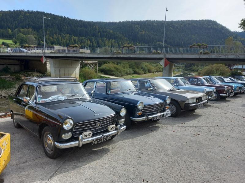 Rallye international L'Aventure Peugeot 20211026