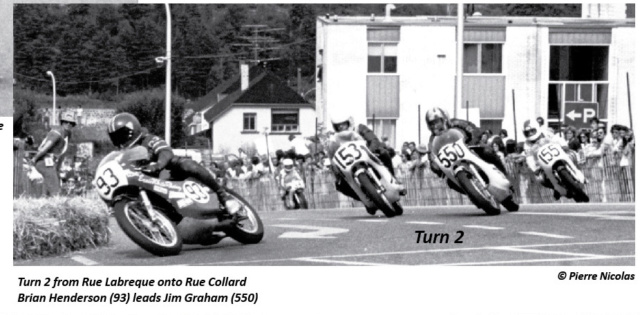 un article sur nos courseurs de 1974 Alma710