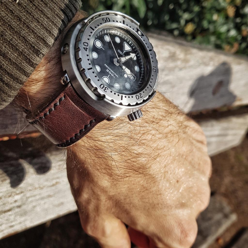 Quelle est la montre que vous avez le plus portée en 2019 ? Img_2035