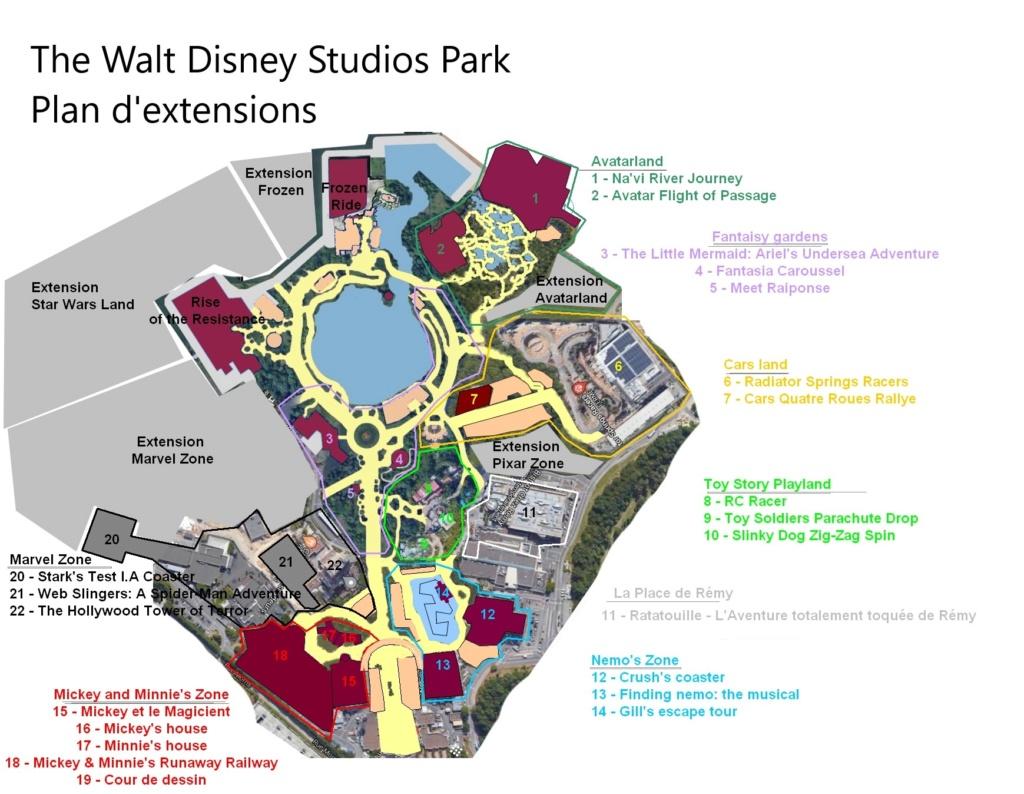 Que rajouteriez et/ou modifiriez vous à Disneyland Paris ? - Page 8 Fondst10