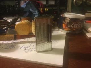 Mr. Brog pipe lighter Eaef7710