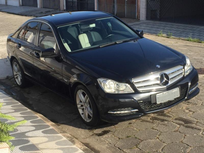 W204 - C180 2012 - 62.000 km - R$ 67.000,00 Img_0211