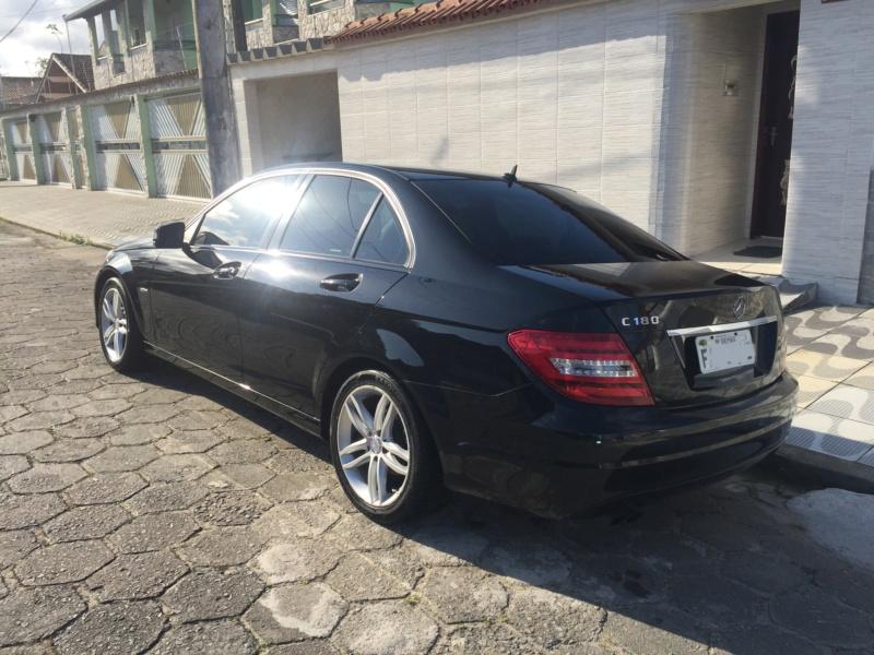W204 - C180 2012 - 62.000 km - R$ 67.000,00 Img_0311