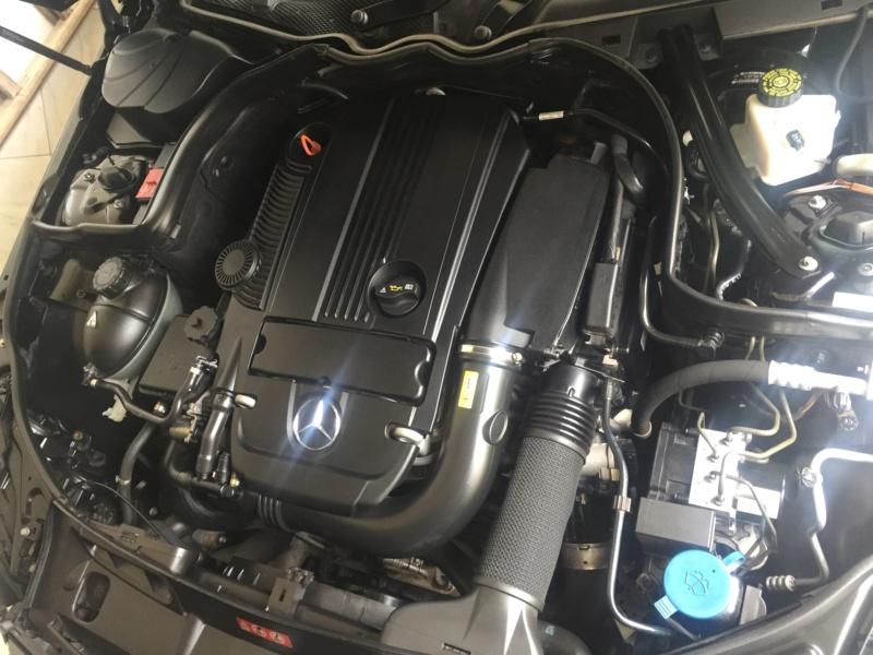 W204 - C180 2012 - 62.000 km - R$ 67.000,00 Img_0810
