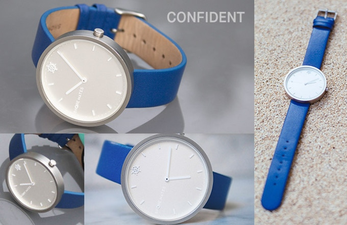 SHORE MATES : Ocean Inspired Watches 610