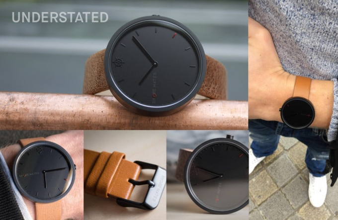 SHORE MATES : Ocean Inspired Watches 710