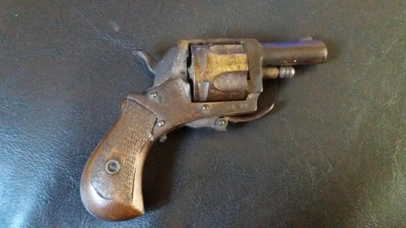pistolet  20181134