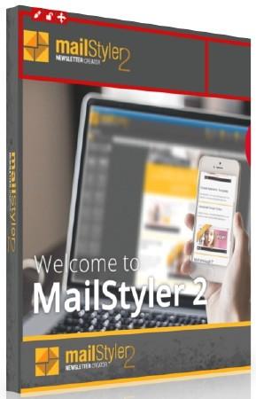 MailStyler Newsletter Creator Pro 18062710