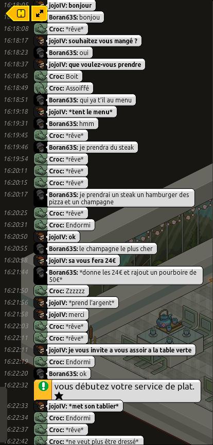 [R.] Rapports d'actions RP de JojoIV Annota15