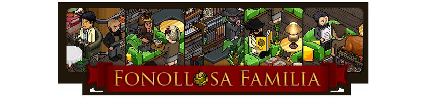 Fonollosa-Familia