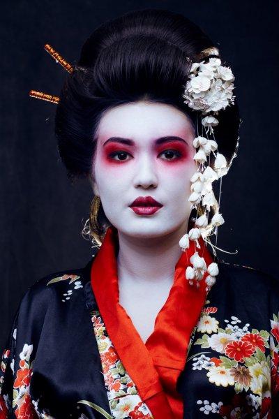 Katsumi 1/10ème Ritual Casting par Logan Deposi10