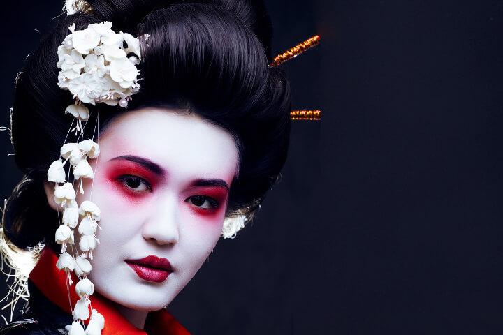Katsumi 1/10ème Ritual Casting par Logan Fotoli10