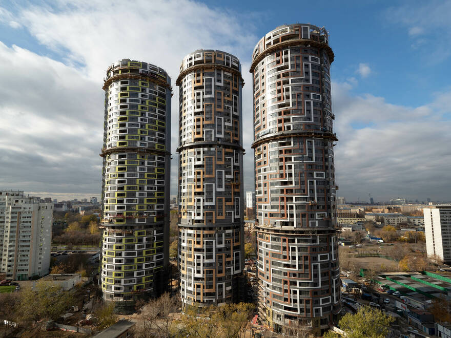 Когда купил дорогое жилье у ненадежного застройщика - примеры проблемных проектов бизнес-класса в Москве - Страница 17 5e6a5910