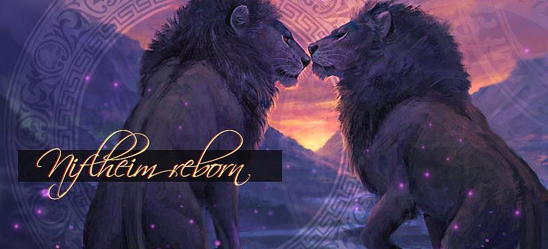 Niflheim d'Illusion Lions210