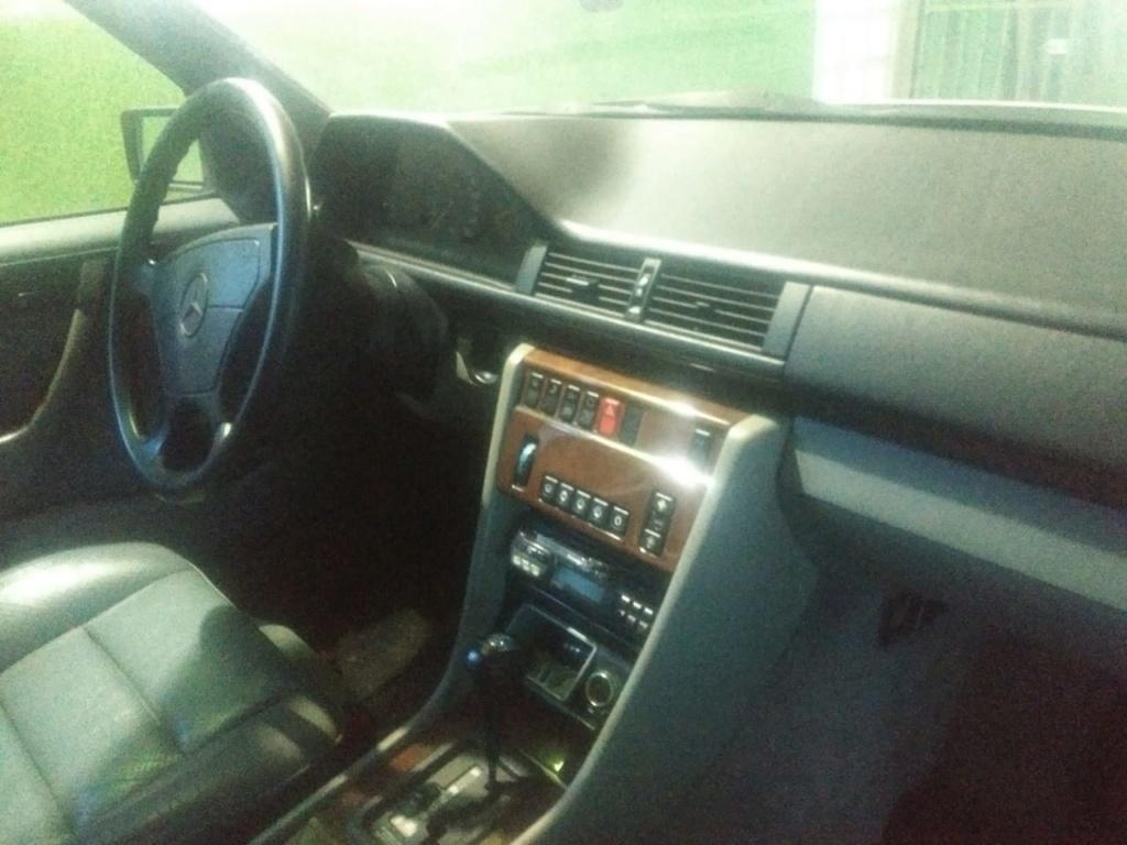 W124 E420 sportline Img-2013