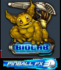 [PARTAGE] Wheeler FX3 Biolab10