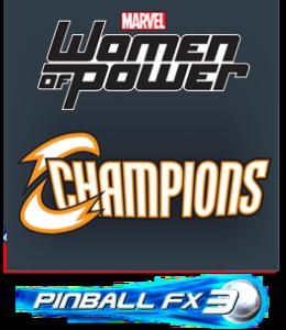 [PARTAGE] Wheeler FX3 Marvel41