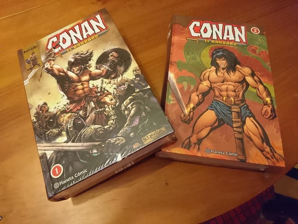 Comics Conan - Page 24 510