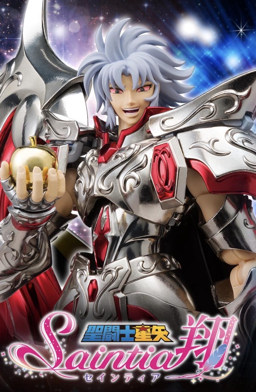 [Comentário] Saint Cloth Myth EX - Deus Ares Sainthia Sho 3a6c7b10