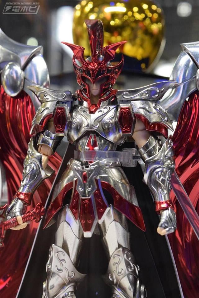 [Comentário] Saint Cloth Myth EX - Deus Ares Sainthia Sho 54798110