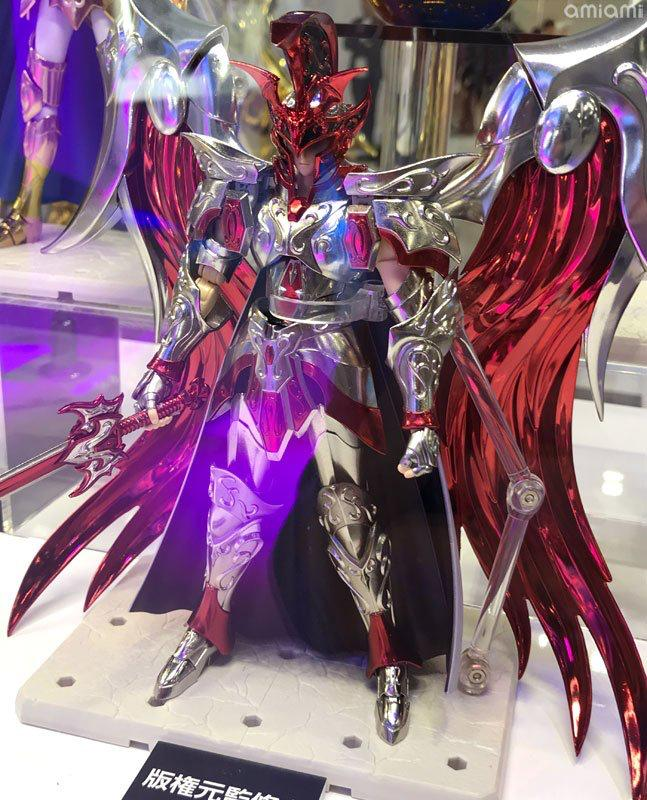 [Comentário] Saint Cloth Myth EX - Deus Ares Sainthia Sho E9ba6a10