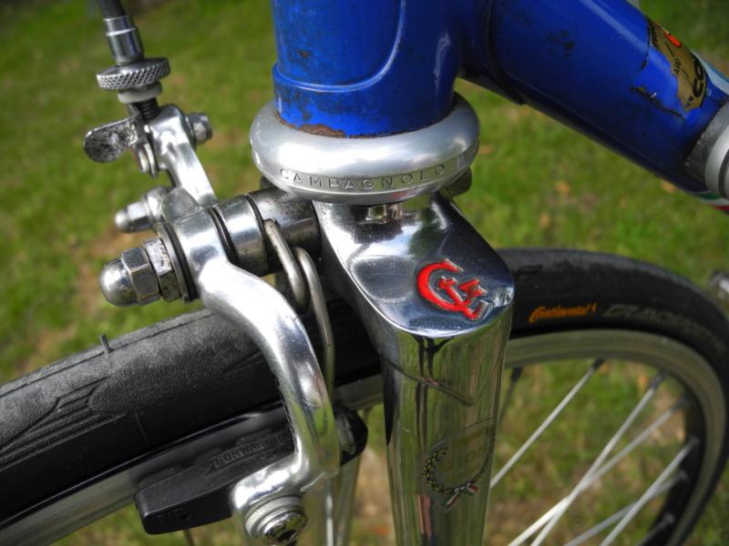 L' histoire d'un sauvetage : vélo route Gios Torino 1975 Dscn7610