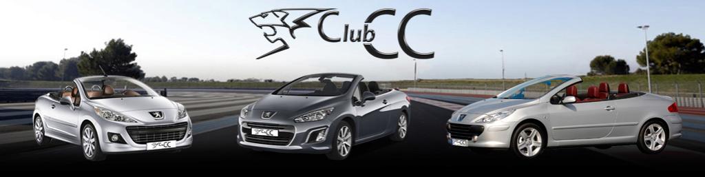 Le club des 207cc, 307cc & 308cc
