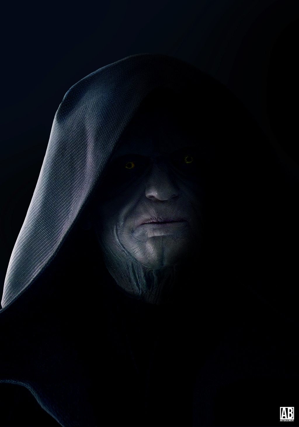 Favorite Darth Sidious / Sheev Palpatine Artwork Darth_10