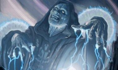 Favorite Darth Sidious / Sheev Palpatine Artwork Main-q10