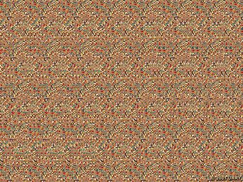 Объёмные картинки или развитие астрального зрения. - Страница 2 A16