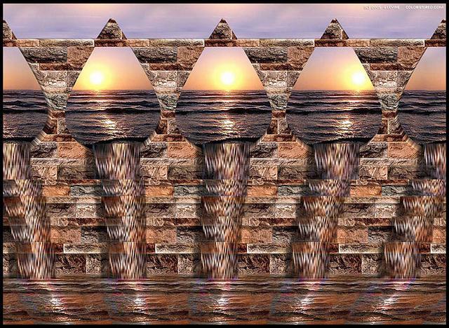 Объёмные картинки или развитие астрального зрения. - Страница 2 Aaa11
