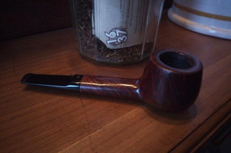 Le 23 décembre – Et après neuf heures du soir, nos gentilshommes fumaient encore ! Bouffa59
