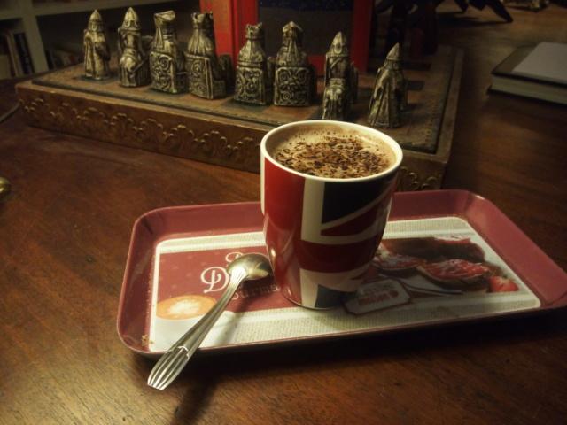 Le vrai chocolat chaud Chocol10