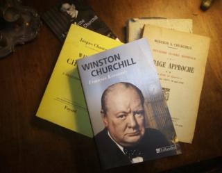 Un grand homme nommé Churchill Church10
