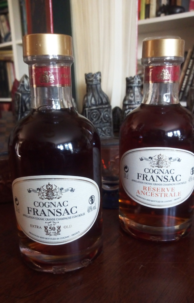 y a t il des amateurs de cognac parmi vous ? - Page 2 Cognac10
