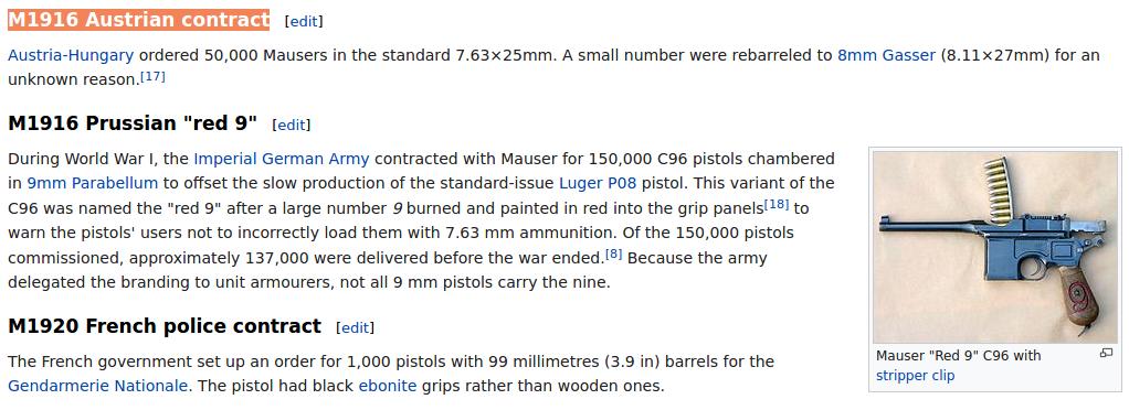 Mauser C96 Bolo Screen11