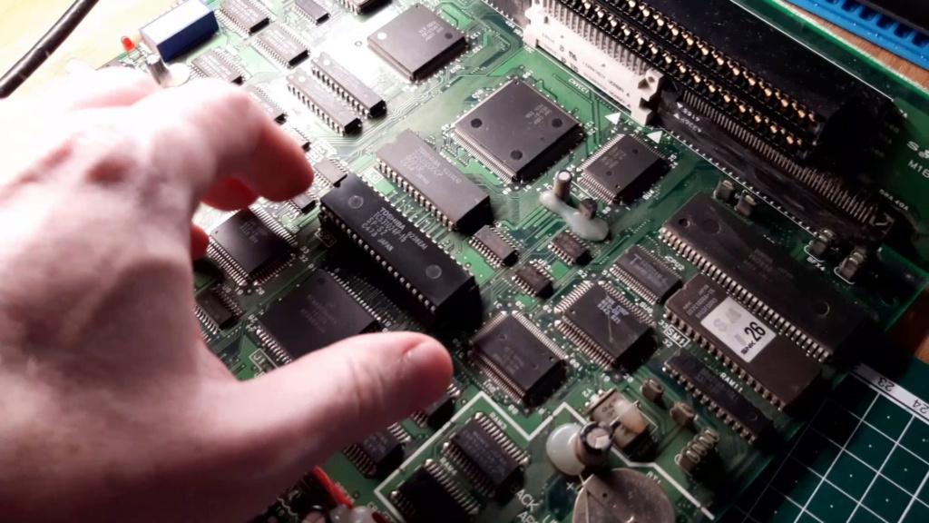 [WIP 100%] Réparation d'un slot MV-1FS en erreur Z80 - Création d'une cartouche de test audio 002_re10