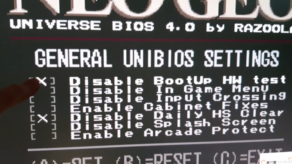 [WIP 100%] Réparation d'un slot MV-1FS en erreur Z80 - Création d'une cartouche de test audio 005_pa10