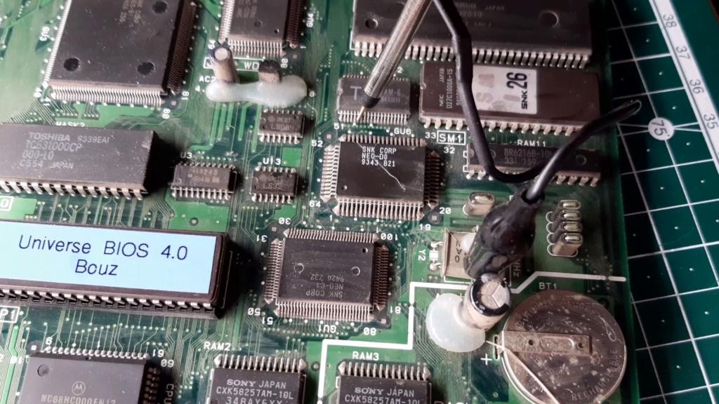 [WIP 100%] Réparation d'un slot MV-1FS en erreur Z80 - Création d'une cartouche de test audio 008_so10
