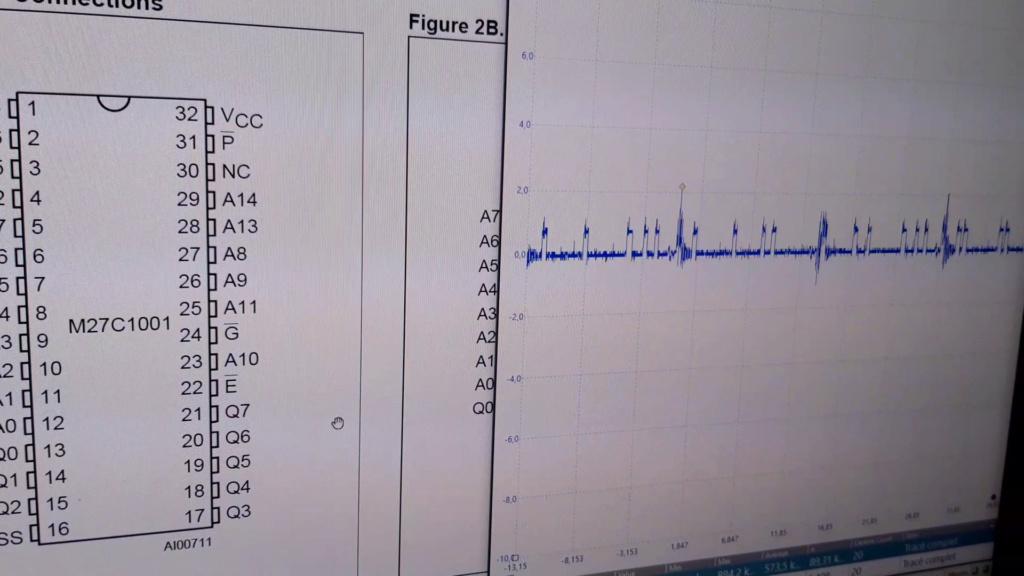 [WIP 100%] Réparation d'un slot MV-1FS en erreur Z80 - Création d'une cartouche de test audio 056_et10