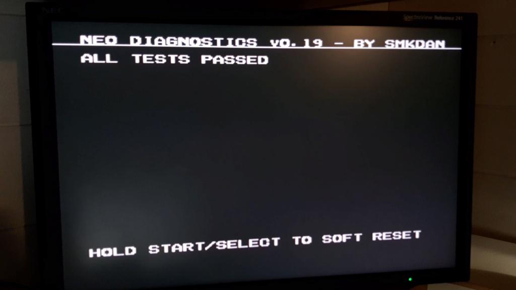 [WIP 100%] Réparation d'un slot MV-1FS en erreur Z80 - Création d'une cartouche de test audio 070_ca10