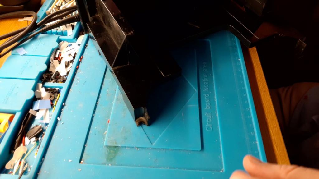 [WIP 100%] Réparation d'un slot MV-1FS en erreur Z80 - Création d'une cartouche de test audio 073_le10