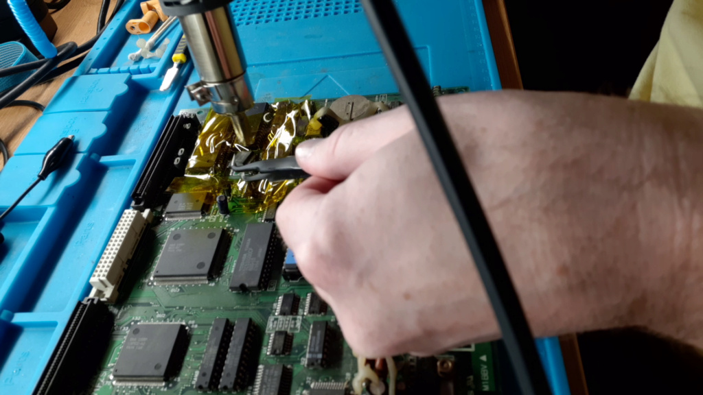 [WIP 100%] Réparation d'un slot MV-1FS en erreur Z80 - Un autre! 14_dzo10